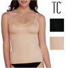 TC Intimates Women's Full Figure Shape Camisole Tank