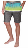 Trinity Men's Volley Hybrid Short with Liner