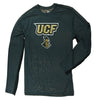 KNIGHTS APPAREL LONG SLEEVE LIGHTWEIGHT, QUICK DRY, TEAM SPORT LOGO SHIRT