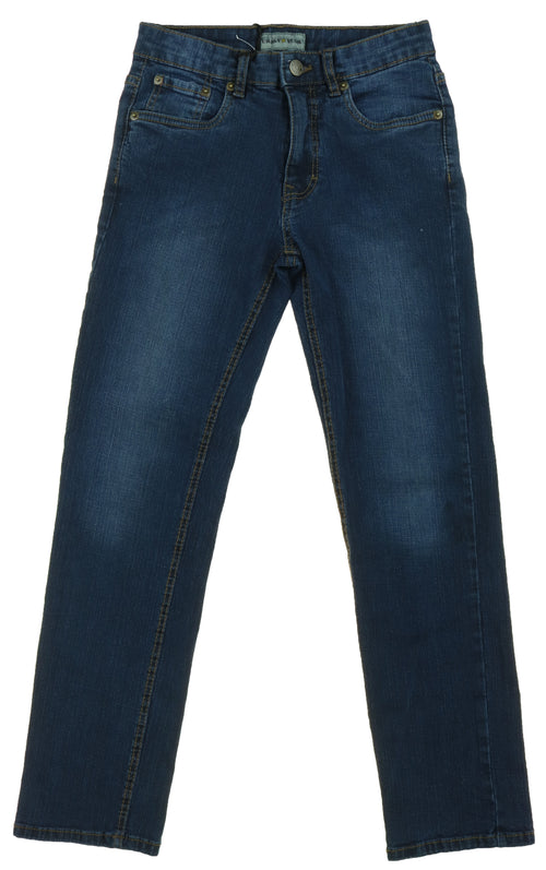 Urban Star Boys Regular Fit Jeans