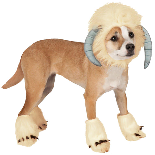 Rubies Costume Company Star Wars Wampa Dog Costume