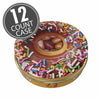 Jelly Belly Krispy Kreme Doughnuts® Jelly Beans Mix 1 oz Tin (12-Count Case)