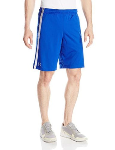 Under Armour Mens Tech Mesh Athletic Shorts (Royal, XX-Large)