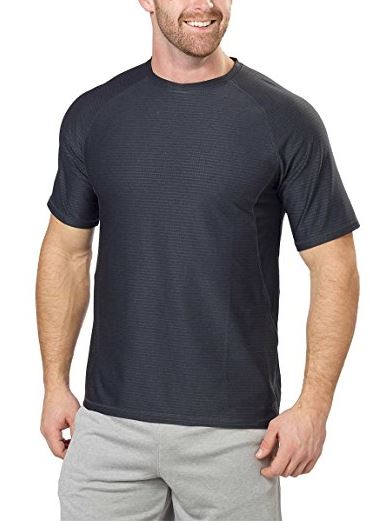 Champion Mens Performance Active Shirt