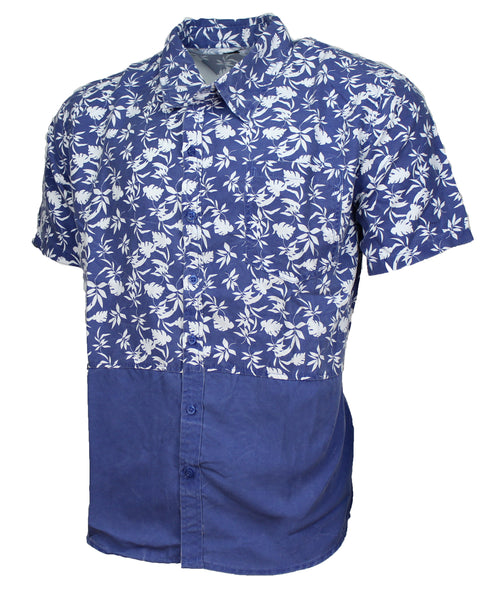 Ingear Resort Mens Short Sleeve Lux Shirt