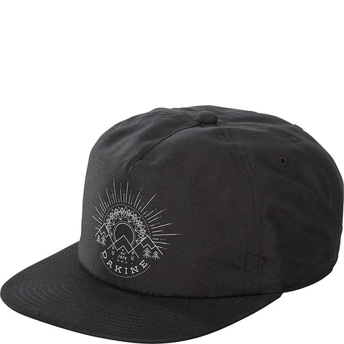 Dakine Womens Sunrise Adjustable Snapback Ballcap Hat