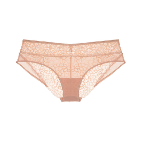 True and Company Women Gramercy Hipster Panties