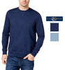 Club Room Mens Lightweight Sweatshirt