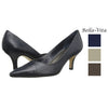 Bella Vita Womens Wow Classic Pump Heels
