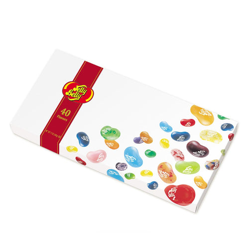 Jelly Belly 40-Flavor Jelly Bean Gift Box