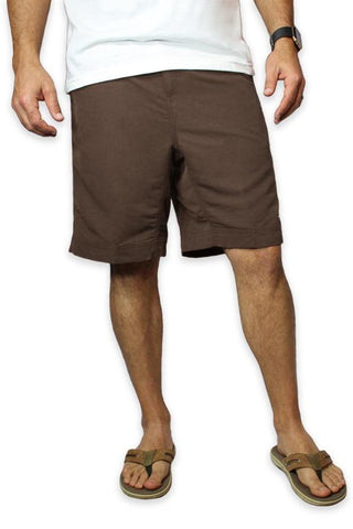 Mojo Mens Up On Step Casual Shorts