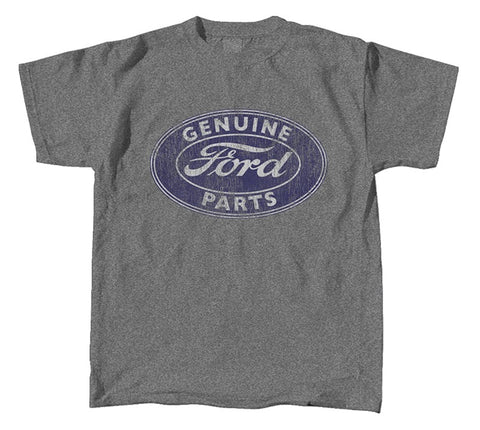 Joe Blow Mens Vintage Collection Ford Graphic Tees