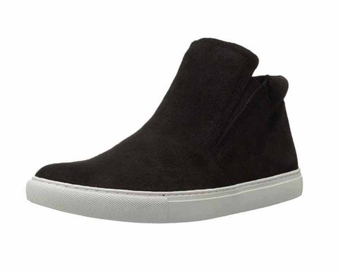Kenneth Cole New York Womens Kalvin Fashion Suede Sneaker