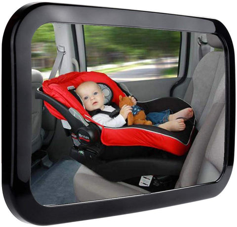 Baby Car Mirror Free Gift | SupremeStroller.com