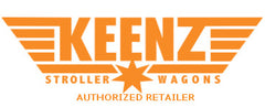 Keenz Authorized Retailer - SupremeStroller.com