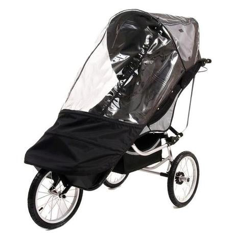 Adaptive Star Rain Canopy-Special Needs Accessories-Supreme Stroller