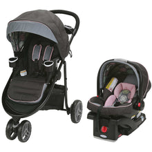 Load image into Gallery viewer, Graco Modes 3 Lite Travel System (Addison)-Stroller-Supreme Stroller