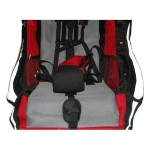 Adaptive Star Seat Abductor-Special Needs Accessories-Supreme Stroller