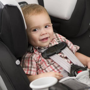 Evenflo Platinum SafeMax™ All-in-One Convertible Car Seat (Shiloh)-Convertible Car Seat-Supreme Stroller