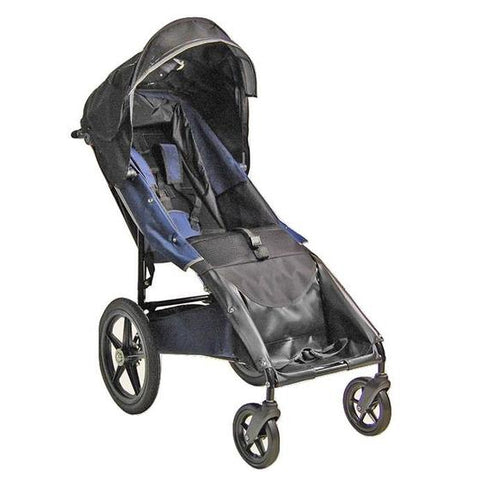 Adaptive Star Axiom Lassen Push Chair Size 4-Adaptive Star-Supreme Stroller