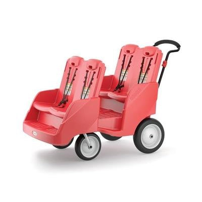 Gaggle 4 Buggy-Foundations-Supreme Stroller