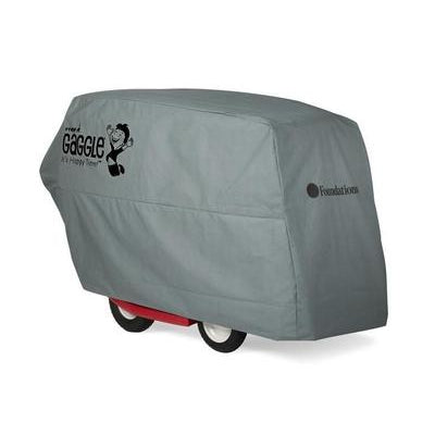 Gaggle®6 All Weather Storage Cover-Buggy Accessory-Supreme Stroller