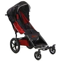 Adaptive Star Swivel Wheel Axis Improv-Adaptive Star-Supreme Stroller