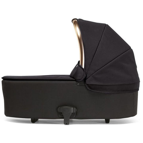 Mamas & Papas Ocarro Carrycot (Black Diamond)-Carrycot-Supreme Stroller
