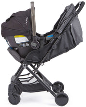 Load image into Gallery viewer, Contours® Bitsy Compact Fold Stroller (Granite Grey)-Stroller-Supreme Stroller