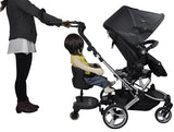 Englacha Cozy Stroll Handle Extension Bar-Stroller Accessory-Supreme Stroller