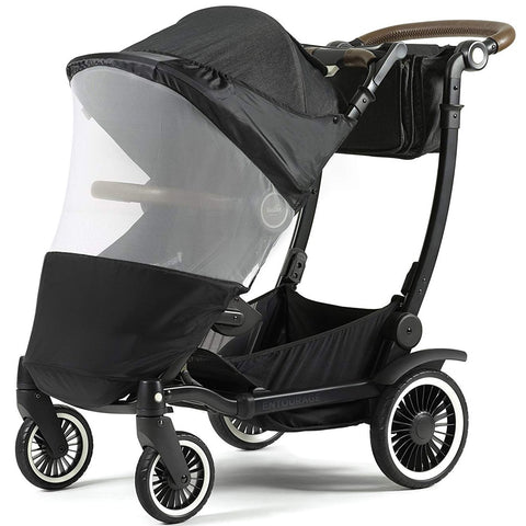 Austlen Entourage Mosquito Cover Primary Seat-Stroller Accessory-Supreme Stroller