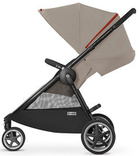 Cybex Agis M-Air3 (Autumn Gold)-Stroller-Supreme Stroller