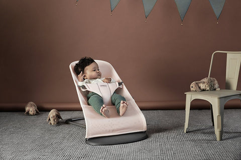 7591a86b561 ... BABYBJÖRN Bouncer Bliss (Navy Blue in Mesh) Be You  17-Bouncer- ...