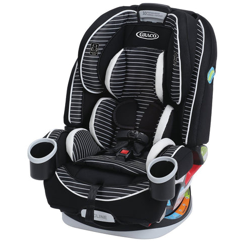 Graco 4ever All-in-One Car Seat (Studio)-Graco-Supreme Stroller