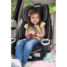 Load image into Gallery viewer, Graco 4ever All-in-One Car Seat (Studio)-Convertible Car Seat-Supreme Stroller