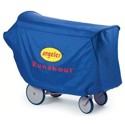 Angeles® RunAbout® 4-Passenger Storage Cover-Stroller Accessory-Supreme Stroller
