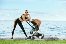 Cybex MIOS 2 Seat Pack KK One Love (Multicolor)