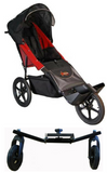 Adaptive Star Axiom Endeavour Push Chair Size 4 With Swivel Wheel-Stroller-Supreme Stroller