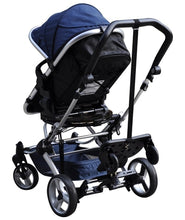 Englacha Easy Rider Plus-Stroller Accessory-Supreme Stroller