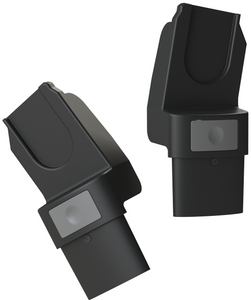 Joolz DAY³ CAR SEAT ADAPTERS (Black)