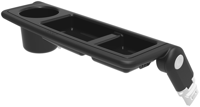 Joolz UNIVERSAL FOOD TRAY (Black)