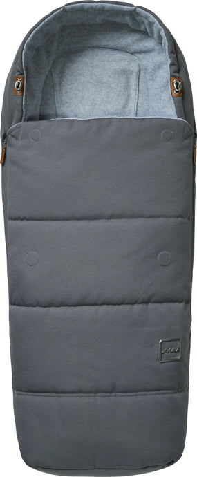 Joolz STROLLER FOOTMUFF (Gorgeous Grey)