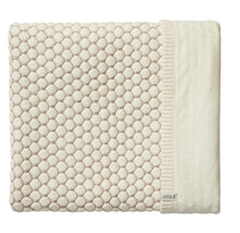 Joolz ESSENTIALS HONEYCOMB BLANKET (Off-White)