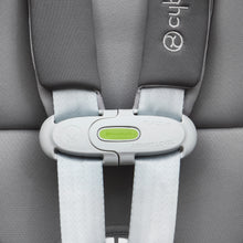 Cybex Sirona M SensorSafe 2.0 Convertible Car Seat (Manhattan Grey)-Convertible Car Seat-Supreme Stroller