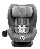 Cybex Sirona M with SensorSafe 2.0 (Manhattan Grey)-Cybex-Supreme Stroller