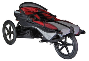 Adaptive Star Axiom Improv Push Chair Size 1.5-Stroller-Supreme Stroller