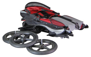 Adaptive Star Axiom Improv Push Chair Size 2 With Swivel Wheel-Stroller-Supreme Stroller