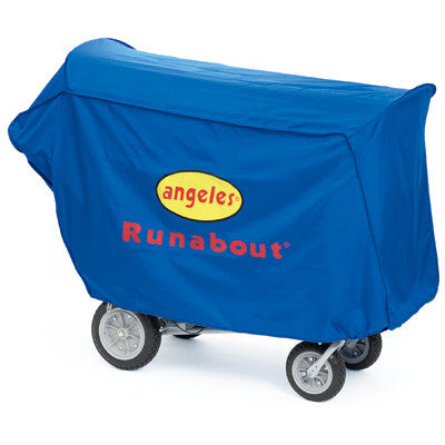Angeles® RunAbout® 6-Passenger Storage Cover-Stroller Accessory-Supreme Stroller