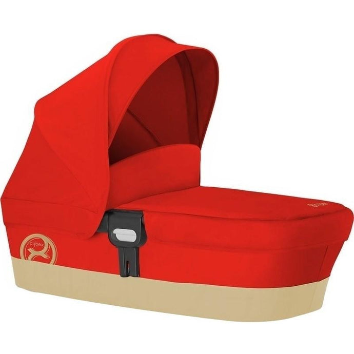 Cybex Carry Cot M (Autumn Gold)-Carrycot-Supreme Stroller