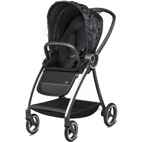 GB Maris Day Dream (Black)-Stroller-Supreme Stroller